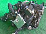Двигатель TOYOTA KLUGER ACU25 2AZ-FE 2001 за 477 635 тг. в Усть-Каменогорск – фото 2