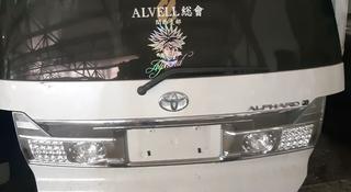 Дверь багажника за 80 000 тг. в Алматы