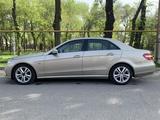Mercedes-Benz E 250 2009 года за 7 200 000 тг. в Алматы – фото 2
