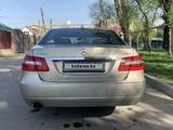 Mercedes-Benz E 250 2009 года за 7 200 000 тг. в Алматы – фото 4