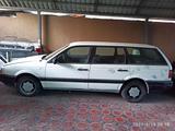 Volkswagen Passat 1990 года за 1 100 000 тг. в Шымкент
