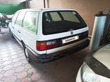 Volkswagen Passat 1990 года за 1 100 000 тг. в Шымкент – фото 3