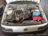 Volkswagen Passat 1990 года за 1 100 000 тг. в Шымкент – фото 5