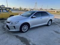 Toyota Camry 2017 года за 11 000 000 тг. в Кызылорда