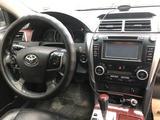 Toyota Camry 2012 года за 8 350 000 тг. в Шымкент – фото 5