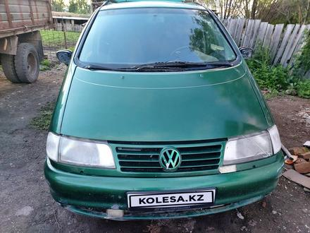 Volkswagen Sharan 1996 года за 1 000 000 тг. в Алматы – фото 27