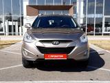 Hyundai Tucson 2012 года за 7 250 000 тг. в Кызылорда – фото 2