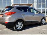 Hyundai Tucson 2012 года за 7 250 000 тг. в Кызылорда – фото 4