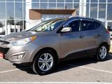 Hyundai Tucson 2012 года за 7 250 000 тг. в Кызылорда