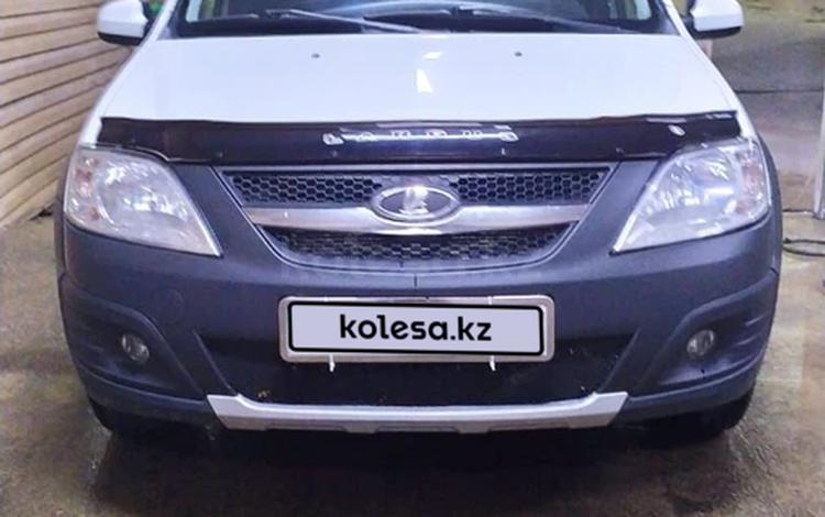 ВАЗ (Lada) Largus Cross 2019 года за 5 000 000 тг. в Шымкент