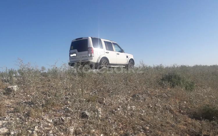 Land Rover Discovery 2011 года за 9 000 000 тг. в Актау