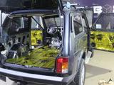 Black BOX студия шумоизоляции в Костанай – фото 5