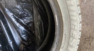 235/55 R18 Bridgestone шины зимние. за 99 000 тг. в Алматы