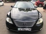 Lexus LS 460 2007 года за 6 500 000 тг. в Алматы – фото 3