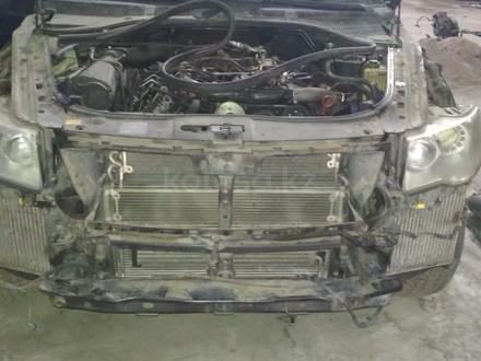 Генератор на Volkswagen Touareg 3.0 tdi за 35 000 тг. в Алматы