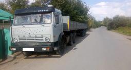 КамАЗ  5410 1989 года за 5 000 000 тг. в Нур-Султан (Астана) – фото 3
