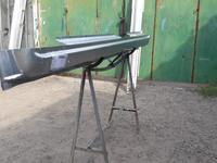 Пороги на Опель Вектра, новые металлические в наличии за 18 000 тг. в Караганда