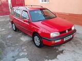 Volkswagen Golf 1993 года за 1 600 000 тг. в Туркестан