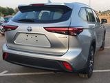 Toyota Highlander 2021 года за 27 000 000 тг. в Шымкент – фото 5