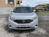 Nissan Quest 2012 года за 5 000 000 тг. в Уральск