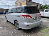 Nissan Quest 2012 года за 5 000 000 тг. в Уральск – фото 5