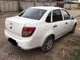 ВАЗ (Lada) Granta 2190 (седан) 2013 года за 1 800 000 тг. в Алматы – фото 5