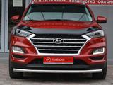 Hyundai Tucson 2018 года за 11 700 000 тг. в Шымкент – фото 2