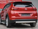 Hyundai Tucson 2018 года за 11 700 000 тг. в Шымкент – фото 3