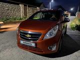 Chevrolet Spark 2010 года за 2 700 000 тг. в Алматы