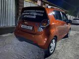 Chevrolet Spark 2010 года за 2 700 000 тг. в Алматы – фото 5