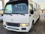 Toyota  Coaster 2014 года за 17 000 000 тг. в Актау