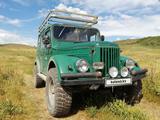 ГАЗ 69 1969 года за 1 000 000 тг. в Талдыкорган