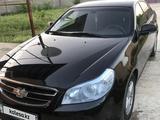 Chevrolet Epica 2006 года за 3 000 000 тг. в Шымкент