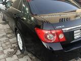 Chevrolet Epica 2006 года за 3 000 000 тг. в Шымкент – фото 2