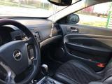 Chevrolet Epica 2006 года за 3 000 000 тг. в Шымкент – фото 5