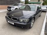 BMW 735 2003 года за 2 700 000 тг. в Нур-Султан (Астана) – фото 2