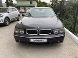 BMW 735 2003 года за 2 700 000 тг. в Нур-Султан (Астана) – фото 3