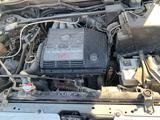 Toyota Highlander 2003 года за 4 700 000 тг. в Актау – фото 4