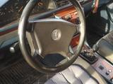 Mercedes-Benz E 200 1992 года за 750 000 тг. в Костанай – фото 4