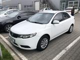 Kia Cerato 2011 года за 3 500 000 тг. в Алматы