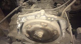 АКПП от Toyota Corolla 1zz-FE 1. 8 2003 год автомат… за 180 225 тг. в Алматы