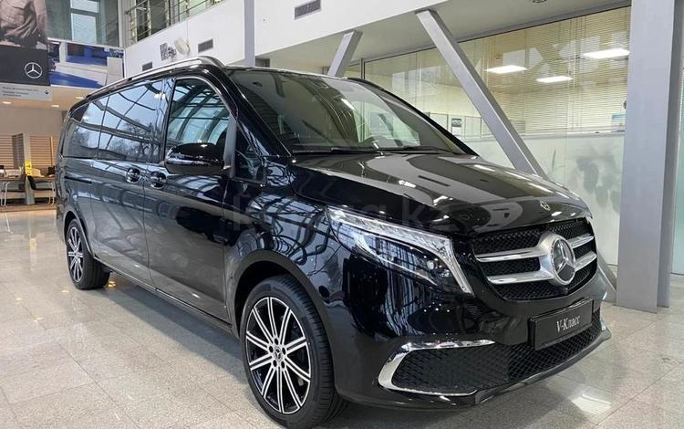 Mercedes-Benz V 250 2020 года за 42 300 000 тг. в Шымкент