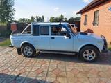 ВАЗ (Lada) 2121 Нива 2007 года за 1 500 000 тг. в Уральск – фото 2