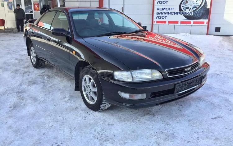 Toyota Corona Exiv 1995 года за 2 300 000 тг. в Усть-Каменогорск
