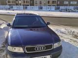Audi A4 1997 года за 1 850 000 тг. в Нур-Султан (Астана)