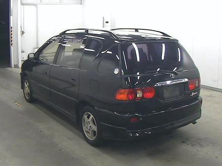 Toyota Ipsum 1997 года за 10 000 тг. в Алматы – фото 2