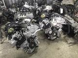 Двигатель VQ35 за 570 000 тг. в Алматы