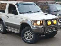 Mitsubishi Pajero 1995 года за 2 700 000 тг. в Алматы