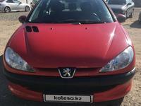 Peugeot 206 2008 года за 2 200 000 тг. в Уральск