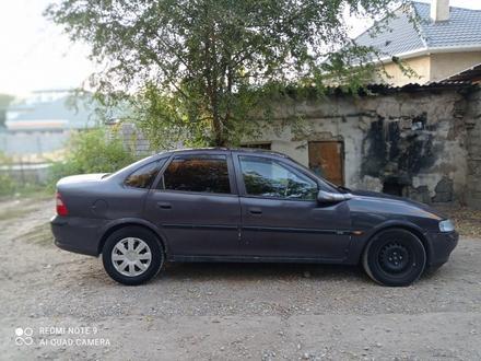 Opel Astra 1999 года за 1 000 000 тг. в Шымкент – фото 10
